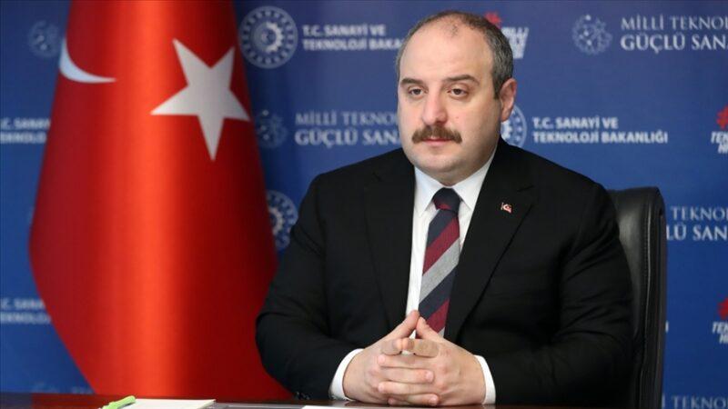 Varank: Güçlü sanayi altyapımız yatırımcılar için Türkiye'yi cazip kılıyor