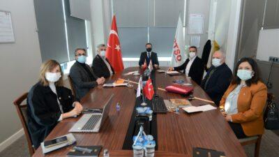 Bursa'nın deprem planı Türkiye'de model olacak…