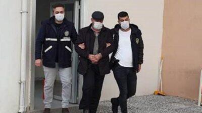 Bursa'da 3 traktör çalan şüpheli tutuklandı