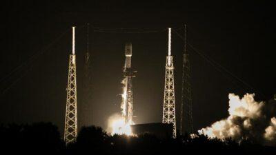 Türksat 5A'nın uzay yolculuğu başladı! İlk sinyal alındı
