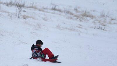 Uludağ'da kayak sezonu açılıyor