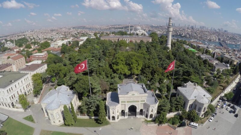 İstanbul Üniversitesi'ne sözleşmeli sağlık personeli alımı…