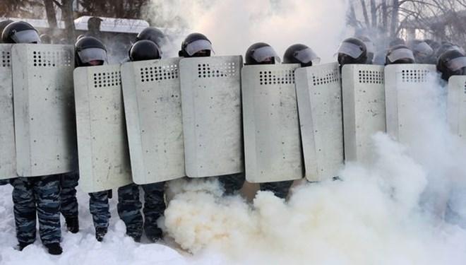 Biden-Rusya arasında ilk kriz: Moskova'dan Washington'a protesto tepkisi