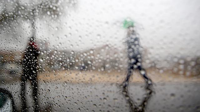 Yağışlı hava geliyor! Bugünden itibaren…