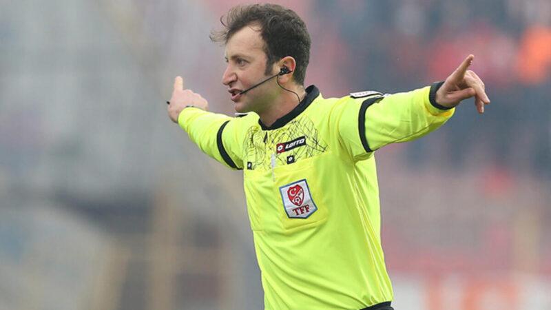 Kupa hakemleri açıklandı! İşte Bursaspor maçına atanan isim…