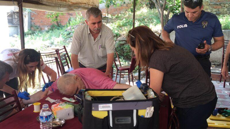 Bursa'da'yorgun mermi' cinayetleri, lazer teknolojisiyle çözülüyor