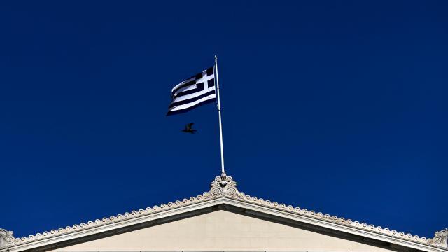 Yunanistan, İsrail ile yapacağı savunma anlaşmasını onayladı