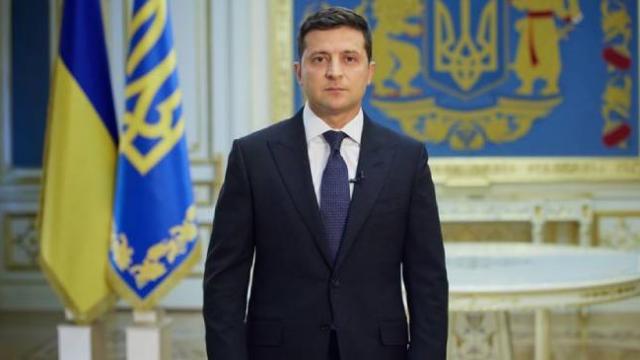 Ukrayna'dan ABD'deki olaylara kınama mesajı