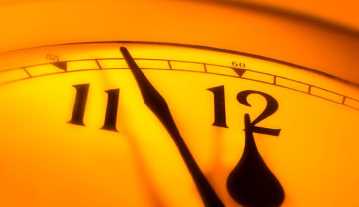 Bilim insanlarından 'Kıyamet Günü Saati' kararı!