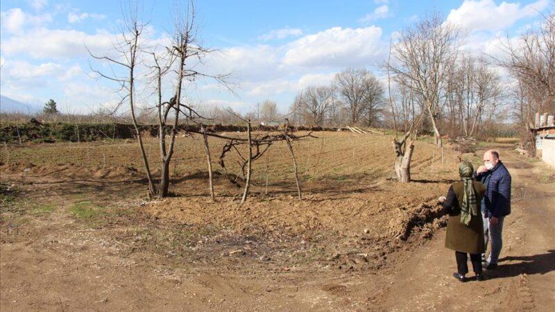 İnegöl köyleri için saha araştırması başladı