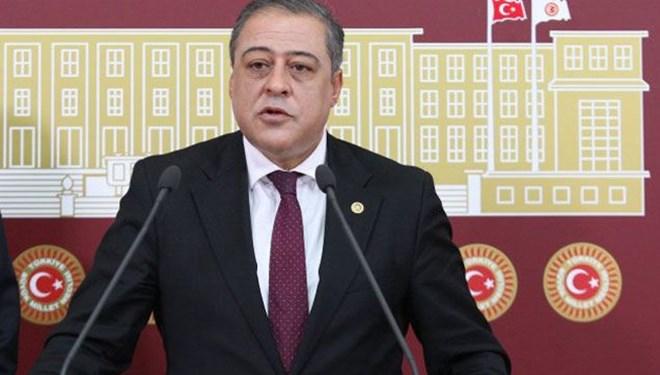 CHP'den istifa eden Mevlüt Dudu konuştu: Önerilerimiz reddedildi