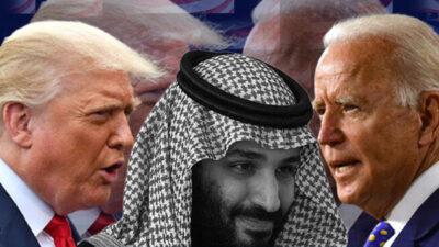 Flaş gelişmeyi BBC duyurdu! ABD-Suudi Arabistan ittifakında yeni dönem