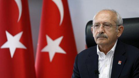 Kılıçdaroğlu'ndan Bursa'ya mesaj: Beton Bursa'ya yeşili biz getireceğiz