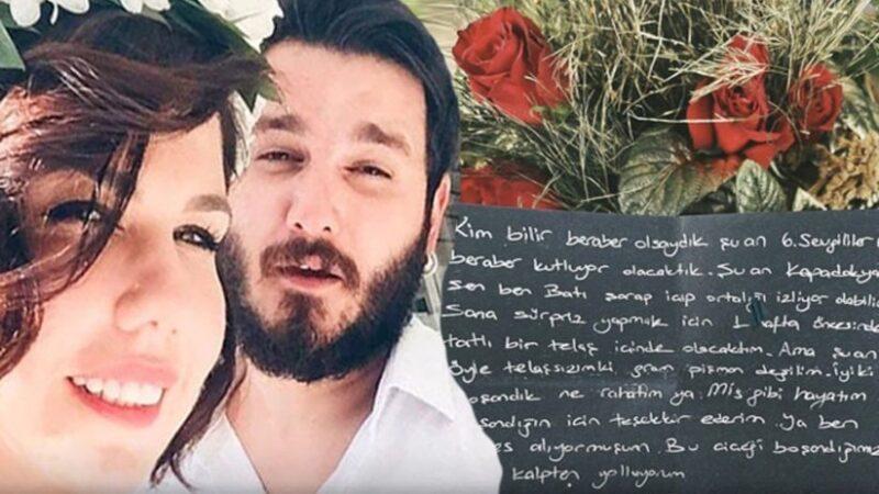 Serhat Osman Karagöz'den Pucca'ya: İyi ki boşandık!