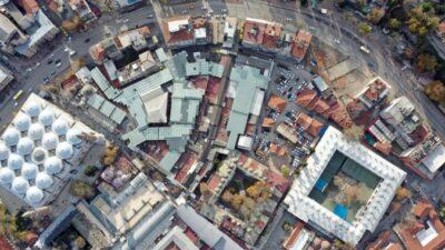 Bursa'da 2021 'Hanlar Bölgesi ve İpek Yılı' ilan edildi