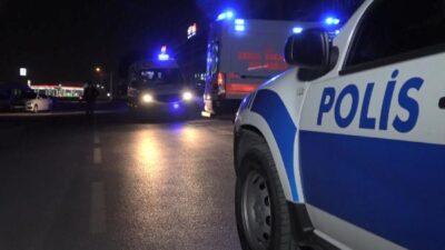 Bursa'da silahlı kavga: Yaralılar var