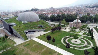 Fetih Müzesi 1 milyon ziyaretçi ağırladı