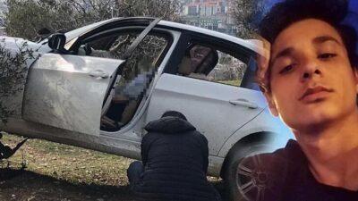 Bursa'da işadamı aracını çalan genci öldürmüştü! Mahkemeden karar çıktı