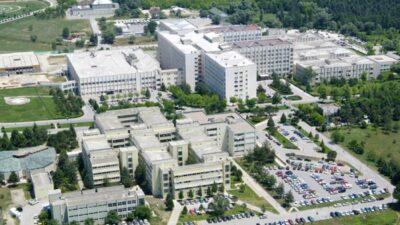 Üniversiteye tıbbi malzeme alımı…