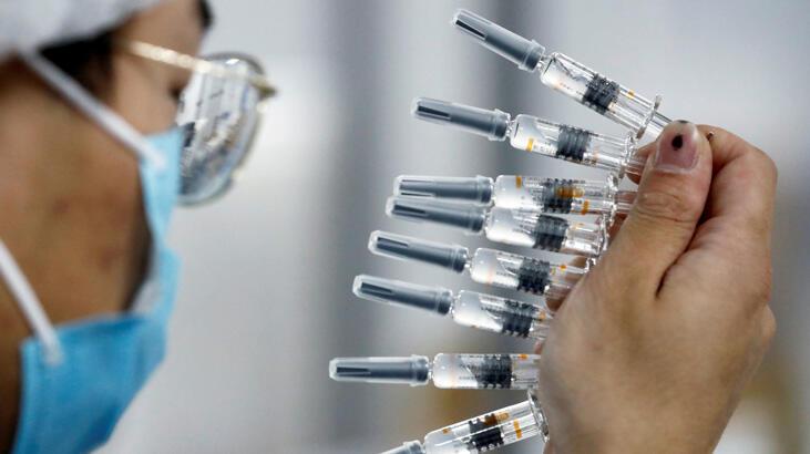 Sahte koronavirüs aşısı yapan çete lideri yakalandı