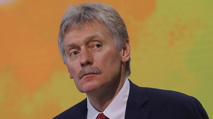 Kremlin: ABD ve AB'nin yaptırım açıklamaları manyakça