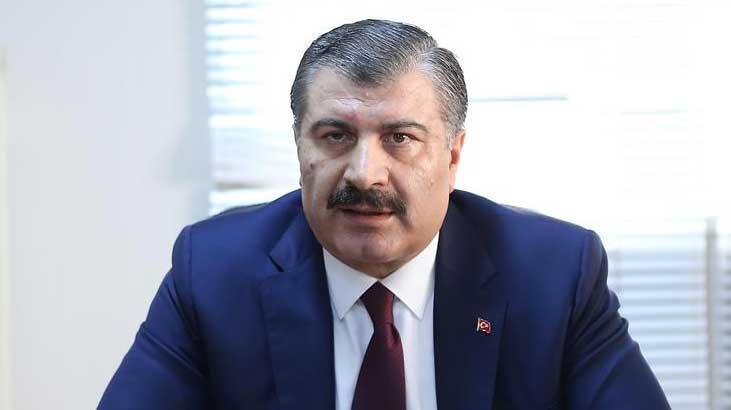 Haftalık vaka verilerine göre Bursa'da umut artıran düşüş