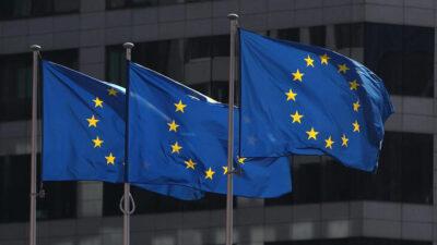 AB'den aşı programı COVAX'a 1 milyar euro destek