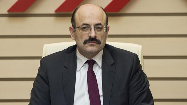 YÖK Başkanı Saraç'ın acı kaybı
