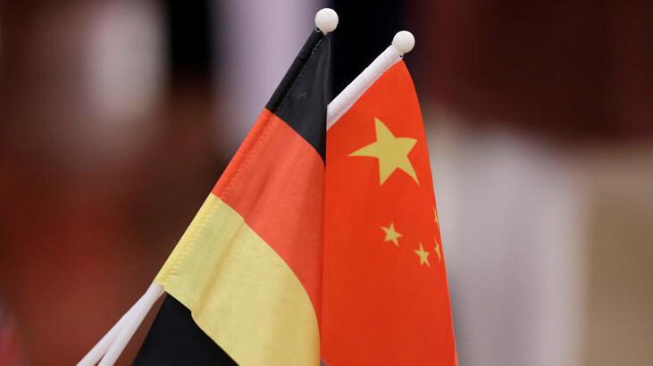 Almanya'nın en önemli ticaret ortağı Çin oldu