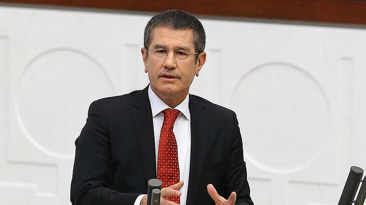 Nurettin Canikli, Merkez Bankası rezervlerine ilişkin açıklamalara tepki gösterdi
