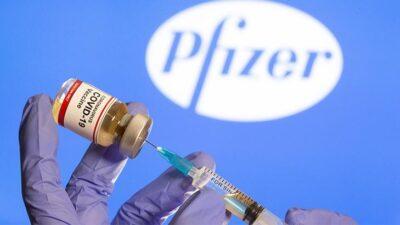 Brezilya, Pfizer'in aşısının yaygın kullanımını onayladı!
