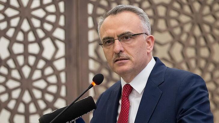TCMB Başkanı Ağbal, Türkiye İhracatçılar Meclisini ziyaret etti