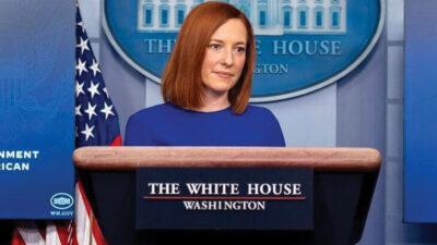 Beyaz Saray'dan 'Kaşıkçı raporu' açıklaması