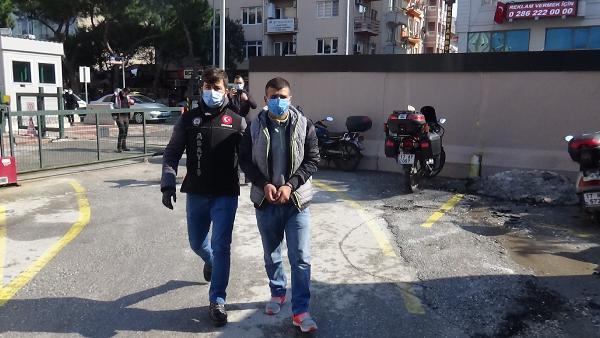 Tatil için geldikleri Uludağ'da yakalandılar