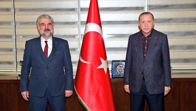 AK Parti İstanbul İl Başkanı adayı belli oldu
