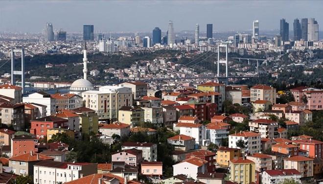 Bakan Kurum açıkladı! Kentsel dönüşüm kredisi arttı