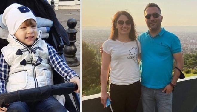 3 kişilik aile katledilmişti! İlk eşinden oğlu şüpheli