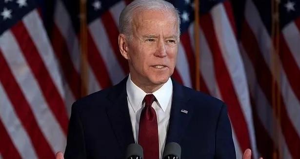 Joe Biden'dan Çin ve Rusya'ya gözdağı