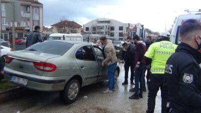 Yer:Bursa… Direksiyon başında kriz geçirdi! 5 kişi ölümden döndü