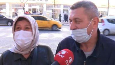 Bursalılardan birbirinden ilginç Sevgililer Günü yorumları!