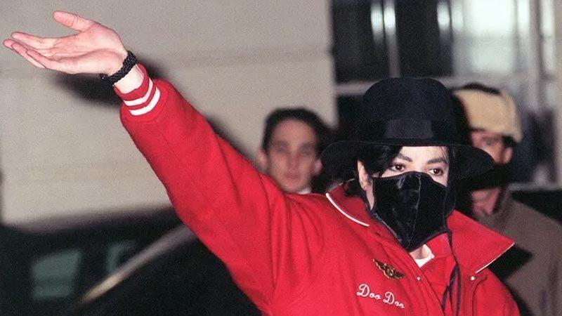 Michael Jackson hakkında inanılmaz açıklama: 'Yüz maskesi takıyordu çünkü…'