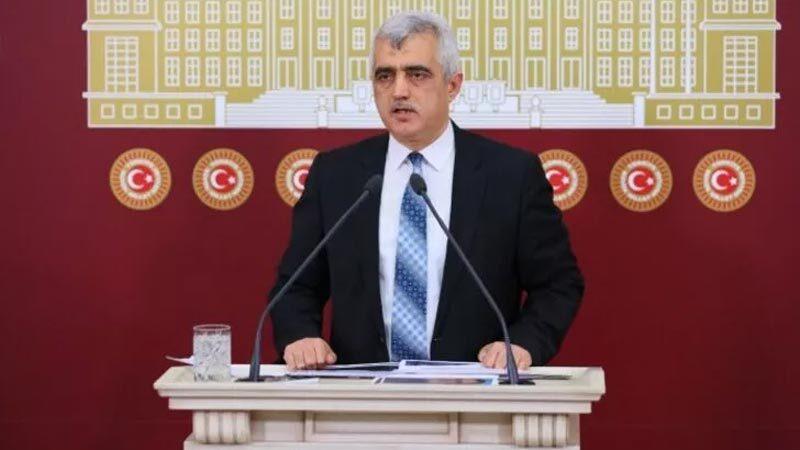 Yargıtay'dan HDP'li Ömer Faruk Gergerlioğlu hakkında flaş karar