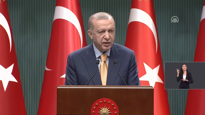 Cumhurbaşkanı Erdoğan'dan kritik kararlar… İşte detaylar…