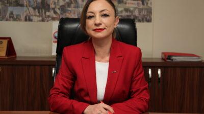 Eğitim İş Şube Başkanı Yeliz Toy'dan OLAY'a çarpıcı açıklamalar…