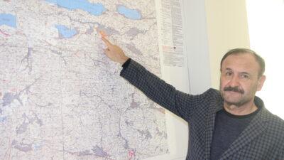 Güney Marmara Jeoloji Mühendisleri Odası Başkanı Engin Er'den Bursa'ya uyarı…