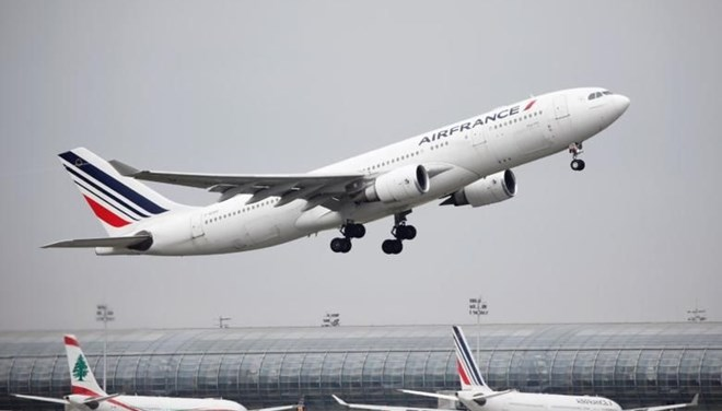 Air France-KLM, 7,1 milyar euro zarar açıkladı