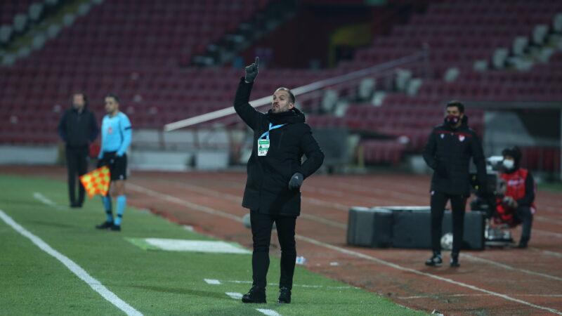 Mustafa Er'den flaş açıklamalar! Bursaspor neden kaybetti?