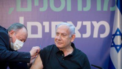 İsrail'den Kudüs için aşı rüşveti: Büyükelçiliği taşıyan ülkelere aşı verileceği öne sürüldü