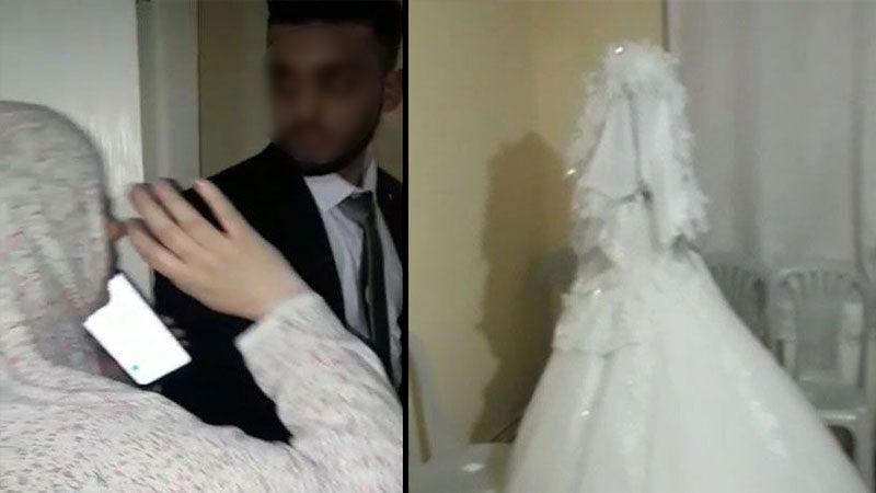 Bursa'da kaçak düğüne baskın