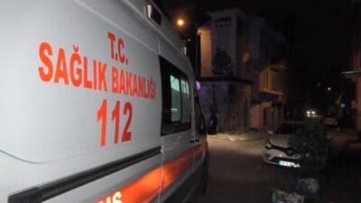 Bursa'da dehşet! Gürültü tartışmasında kan aktı